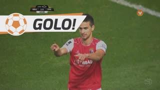 GOLO! SC Braga, Rui Fonte aos 65', SC Braga 3-0 FC P.Ferreira