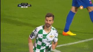 Moreirense FC, Jogada, Alex aos 48'