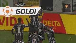 GOLO! Vitória SC, Josué aos 10', SC Braga 0-1 Vitória SC