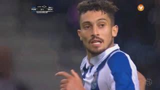 FC Porto, Jogada, Alex Telles aos 90'+2'