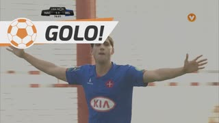 GOLO! Belenenses, Juanto aos 76', CD Nacional 1-1 Belenenses