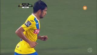 FC Arouca, Jogada, Anderson Luis aos 20'