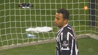 SC Braga, Jogada, Wilson Eduardo aos 35'