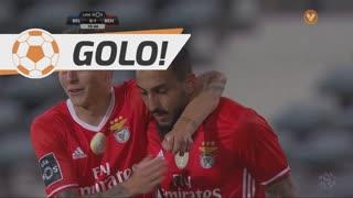 GOLO! SL Benfica, K. Mitroglou aos 10', Belenenses 0-1 SL Benfica
