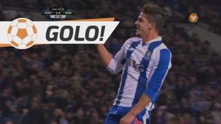 GOLO! FC Porto, André Silva aos 67', FC Porto 2-0 Marítimo M.