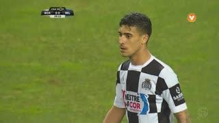 Boavista FC, Jogada, Lucas aos 40'