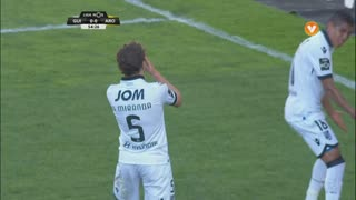 Vitória SC, Jogada, Rafael Miranda aos 55'