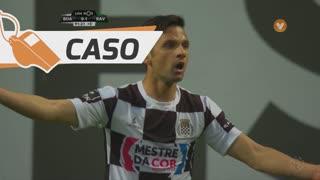 Boavista FC, Caso, A. Schembri aos 90'+1'