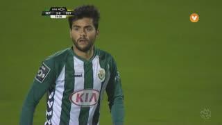 Vitória FC, Jogada, João Amaral aos 75'