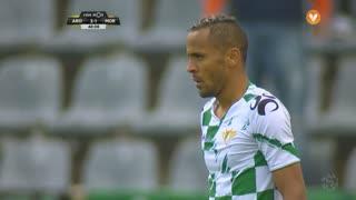 Moreirense FC, Jogada, Nildo Petrolina aos 49'