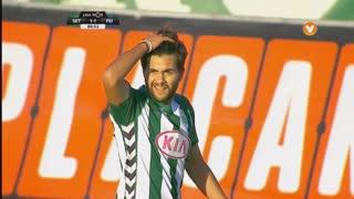 Vitória FC, Jogada, João Amaral aos 81'
