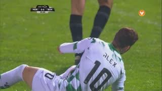 Moreirense FC, Jogada, Alex aos 51'