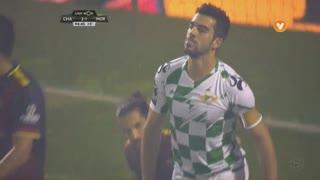 Moreirense FC, Jogada, André  aos 90'+5'