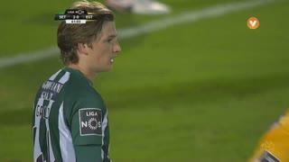 Vitória FC, Jogada, R. Gauld aos 61'