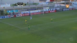 FC Arouca, Jogada, Mateus aos 42'
