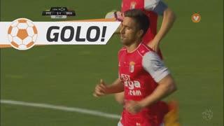 GOLO! SC Braga, Rodrigo Pinho aos 71', FC P.Ferreira 2-1 SC Braga