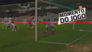 Moreirense FC, Jogada, Alan Schons aos 90'+3'