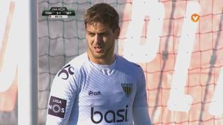 Vitória FC, Jogada, Arnold aos 86'