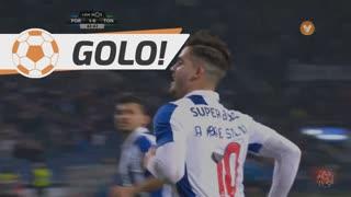 GOLO! FC Porto, André Silva aos 43', FC Porto 1-0 CD Tondela