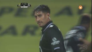 Vitória SC, Jogada, D. Texeira aos 90'+4'