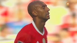 SL Benfica, Jogada, Luisão aos 33'