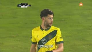FC P.Ferreira, Jogada, Ivo Rodrigues aos 14'