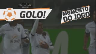 GOLO! Vitória SC, Hurtado aos 34', Vitória SC 1-0 Moreirense FC