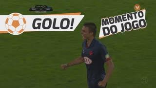 GOLO! Belenenses, João Palhinha aos 75', Vitória SC 1-1 Belenenses
