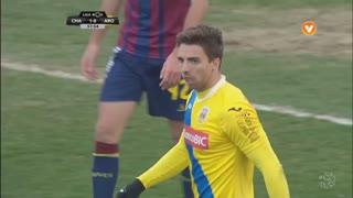 FC Arouca, Jogada, Tomané aos 58'