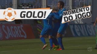 GOLO! CD Feirense, Tiago Silva aos 82', CD Tondela 0-1 CD Feirense