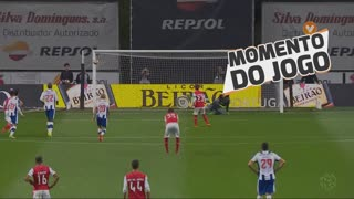 SC Braga, Jogada, Pedro Santos aos 45'+2'