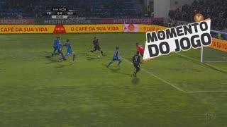 Vitória SC, Jogada, Soares aos 80'