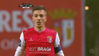 SC Braga, Jogada, Pedro Santos aos 17'