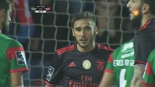 SL Benfica, Jogada, Salvio aos 47'
