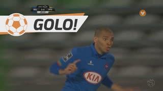 GOLO! Belenenses, Maurides aos 50', Belenenses 1-0 FC P.Ferreira