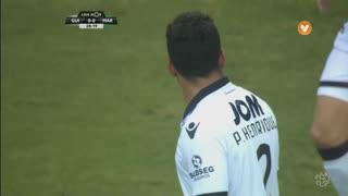 Vitória SC, Jogada, Pedro Henrique aos 29'