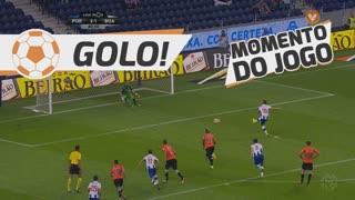 GOLO! FC Porto, André Silva aos 41', FC Porto 2-1 Boavista FC