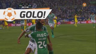 GOLO! Rio Ave FC, Marcelo aos 36', Rio Ave FC 1-0 FC Porto