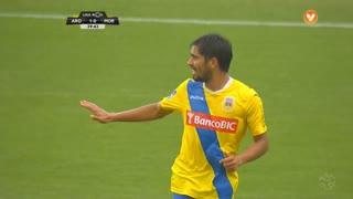 FC Arouca, Jogada, Anderson Luis aos 40'