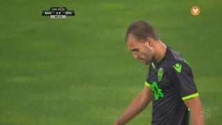 Sporting CP, Jogada, Bas Dost aos 65'