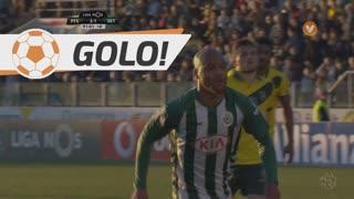 GOLO! Vitória FC, Meyong  aos 90'+1', FC P.Ferreira 2-1 Vitória FC