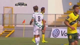 Moreirense FC, Jogada, Chico Geraldes aos 44'