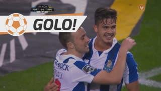 GOLO! FC Porto, André Silva aos 78', FC Porto 2-0 FC Arouca