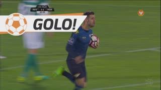 GOLO! Moreirense FC, Roberto aos 62', Rio Ave FC 3-2 Moreirense FC