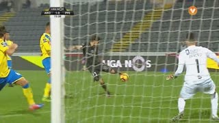 FC P.Ferreira, Jogada, Ivo Rodrigues aos 72'