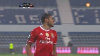 SL Benfica, Jogada, Salvio aos 55'