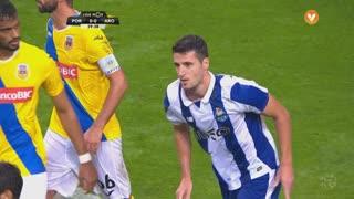 FC Porto, Jogada, Marcano aos 40'