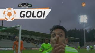 GOLO! Rio Ave FC, Roderick aos 77', Moreirense FC 1-1 Rio Ave FC