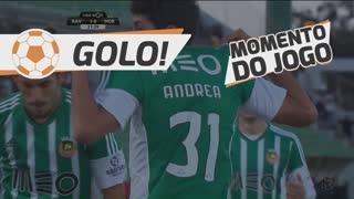 GOLO! Rio Ave FC, Gil Dias aos 28', Rio Ave FC 1-0 Moreirense FC