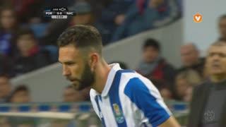 FC Porto, Jogada, M. Layún aos 13'